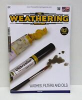 The Weathering Magazine - Issue 17 - Washes, Filters & Oils        New      Book