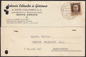 AA6554-Antonio-Colombo-di-Giacomo-di-Este-Colombo-amp-C-Busto-Arsizio-1943