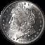 1885-S-Morgan-Silver-Dollar-PCGS-MS63-Blast-White-Superb-Eye-Appeal thumbnail 1