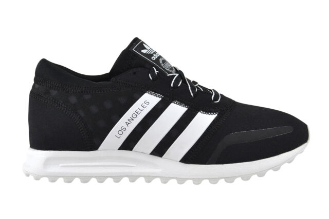 where can i buy wide range pretty nice adidas los Angeles W Sneaker Damen schwarz 38 2/3