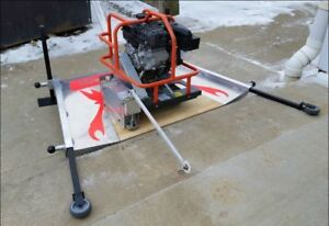 Packer-Brothers-Early-Entry-concrete-cement-soff-cut-saw-PLATFORM-Made-In-USA