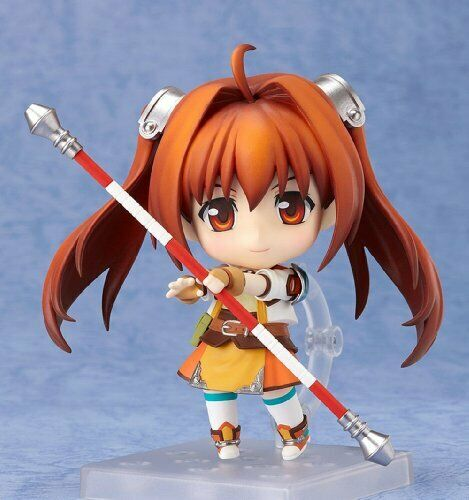 Legend of Heroes cielo's trajectory SC Nendoroid EscherBright nonscale ABS & PV
