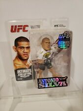 MINT ANTONIO SILVA ROUND 5 UFC ULTIMATE COLLECTORS SERIES 13 LIMITED EDITION