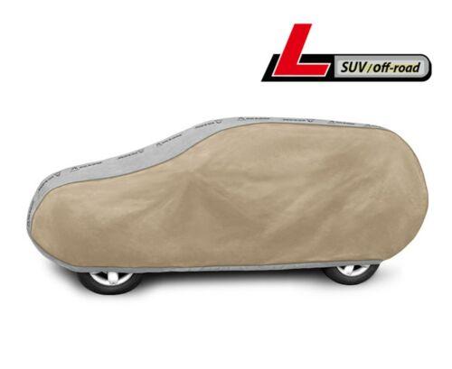 Optimal Telo copriauto Mitsubishi ASX GA W 2010-2021 Copertura Protettiva