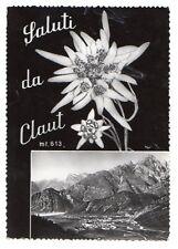 C003605   CLAUT   VEDUTE  VEDUTINE    VG  1954