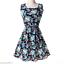 Women-Boho-Floral-Chiffon-Midi-Dress-Sleeveless-Evening-Party-Beach-Sundress thumbnail 25