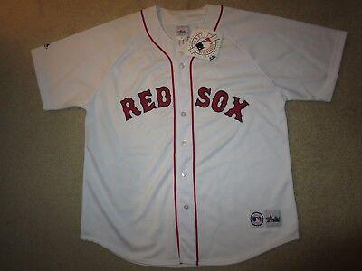 Baseball & Softball Herzhaft Curt Schilling #38 Boston Red Sox 2004 Mlb Majestic Trikot Xl Neu Um Das KöRpergewicht Zu Reduzieren Und Das Leben Zu VerläNgern