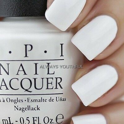 OPI NAIL POLISH Angel with a Leadfoot F73 - Ford Mustang Collection