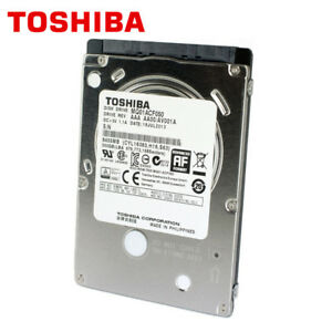 Details about *NEW* Toshiba 500GB 7200 RPM 2 5 7mm Lenovo T450 OEM Hard  Drive MQ01ACF050