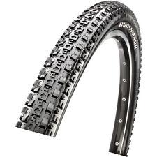 clincher tire UST Tubeless New Maxxis CrossMark Mountain Bike 26 x2.10,120TPI
