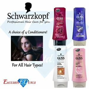 Schwarzkopf-Gliss-Hair-Shampoo-amp-Conditioner-Range-Repair-Protect-Prevent