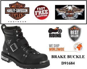 73da1df8777 La imagen se está cargando Harley-Davidson-D91684-Hombre-Freno-Hebilla-Moto -Equitacion-