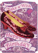 Digital Oasis 102 Birthday Congratulations Card Birthday Card #055