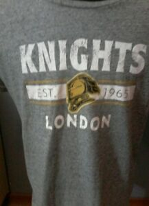 London-Knights-Est-1965-T-shirt-by-Campus-Crew-OHL-CHL