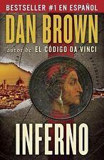 Inferno Bk. 4 by Dan Brown (2014, Paperback)