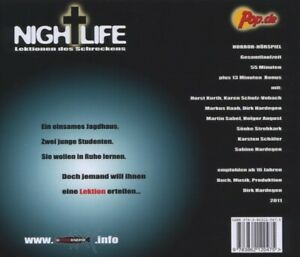 DIRK-OHRENKNEIFER-HARDEGEN-NIGHTLIFE-CD-NEW