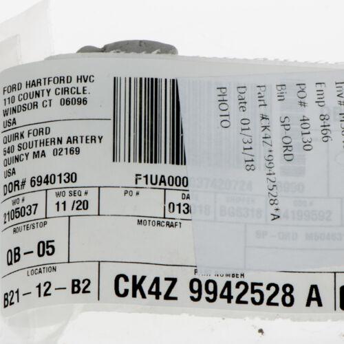 """OEM NEW Rear Back Door Emblem Nameplate /""""250/"""" 15-17 Ford Transit CK4Z9942528A"""
