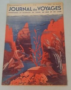 Journal-las-Viajes-N-28-Jueves-5-Septiembre-1946