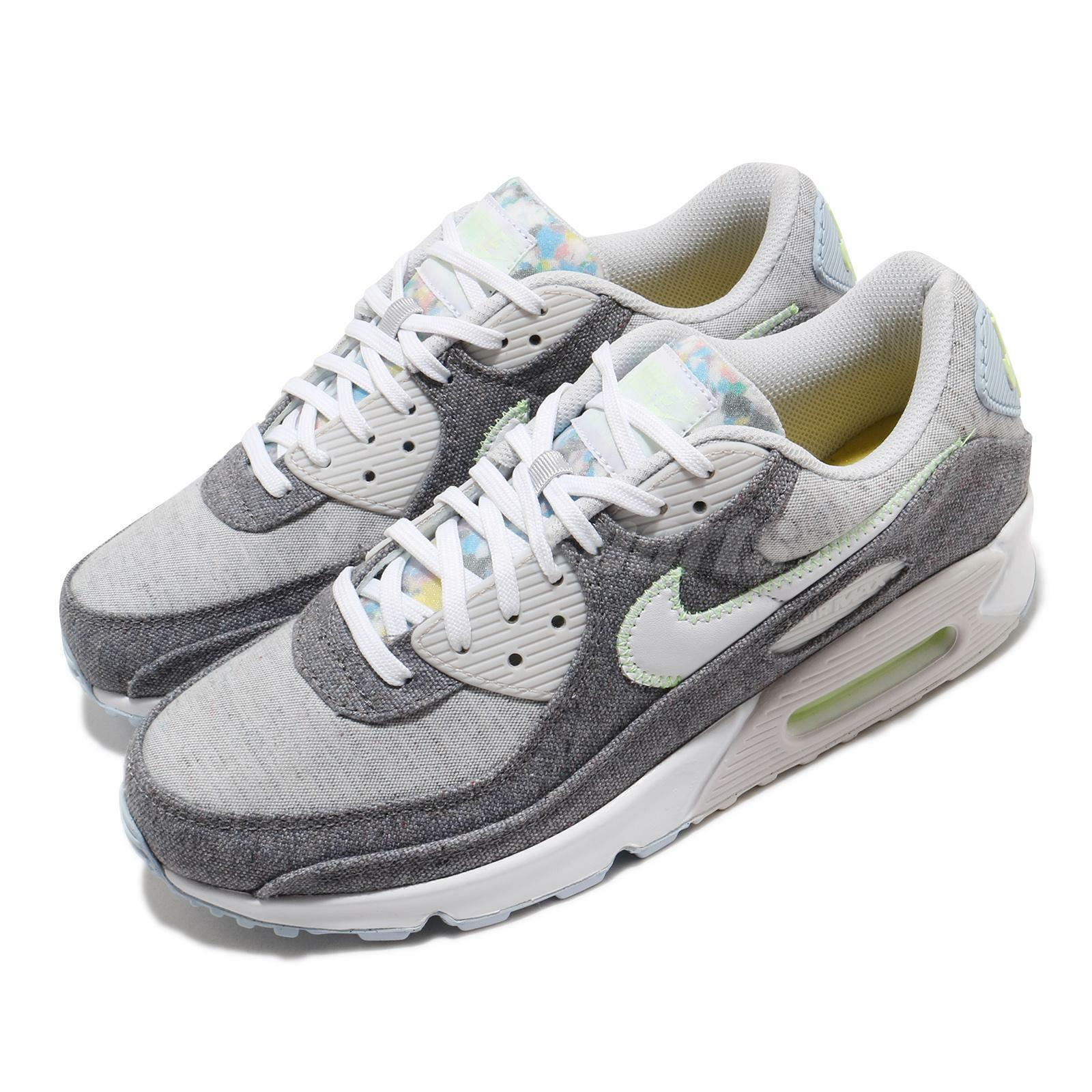 Size 8.5 - Nike Air Max 90 Recycled Canvas Pack 2020 for sale ...