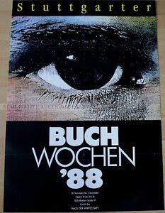 1938 German Art Exhibition Poster A3 A2  Reprint