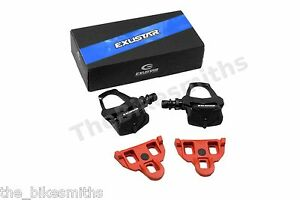 Black Shimano PD-R550L SPD-SL Road Bike Cycling Bicycle Pedals