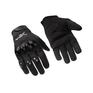 Wiley X Military Tactical DURATAC ALL Purpose Gloves LRG