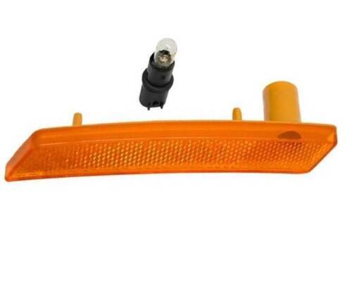 Mini Cooper Front Right Passenger Side Marker Light TYC 63 13 2 751 332 NEW