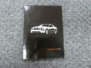 ford mustang coupe convertible owner manual gt deluxe