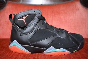 online store 0875e 9a3ef Image is loading Nike-Air-Jordan-7-VII-Retro-30th-Size-