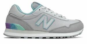 New Balance Women's 515 Shoes Grey