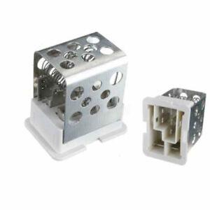 New Heater Blower Motor Resistor