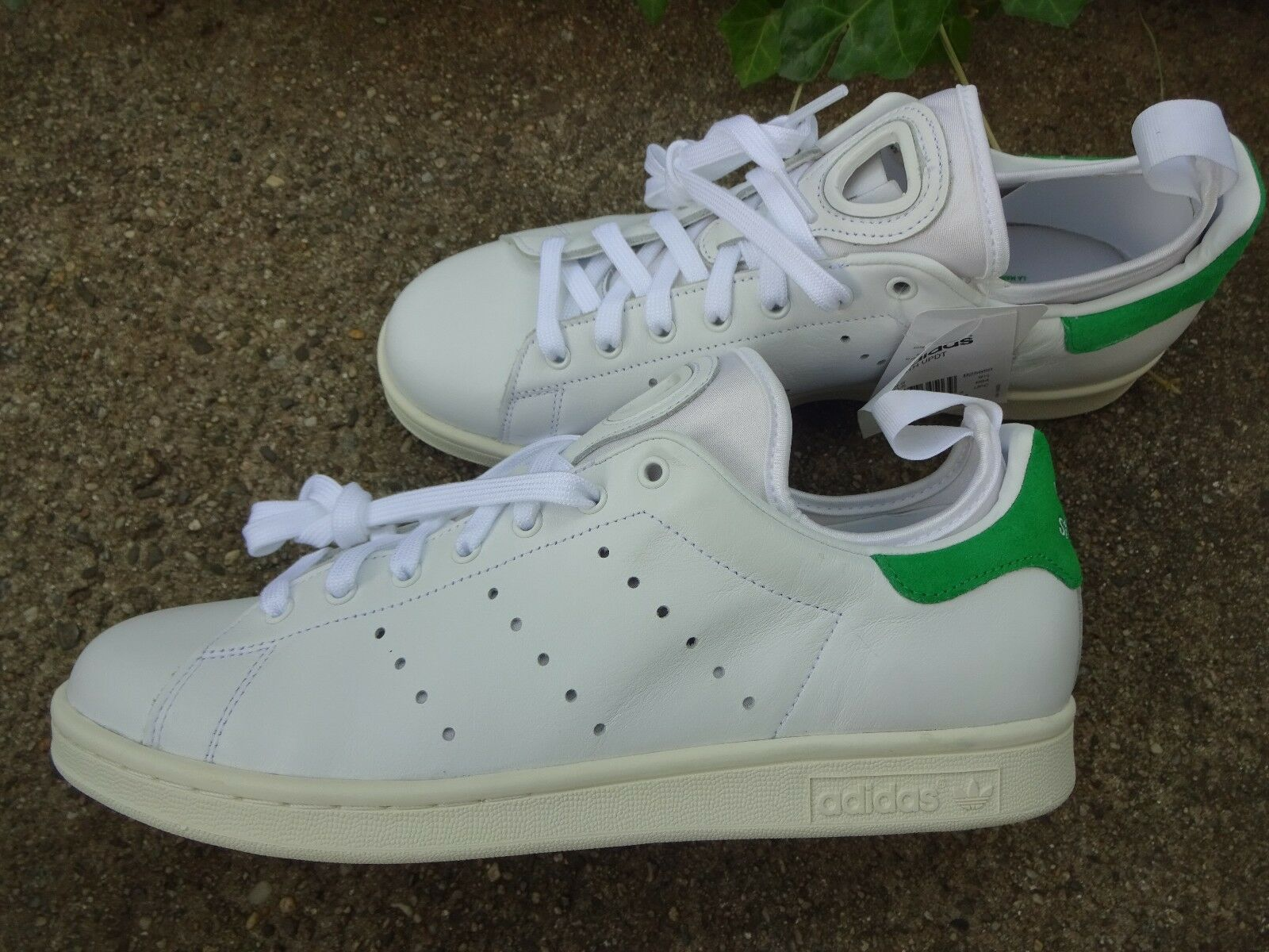 Adidas Smith Stan Smith Adidas Update B25850 Blanco Hombre Zapatos sneakers trainers fefc69