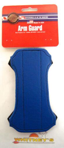 Neet Archery Products Blue NY-JR-55530 Youth Arm Guard