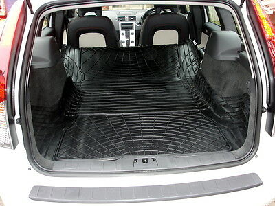 VOLVO V50 Tailored Car Mats FRONT PAIR