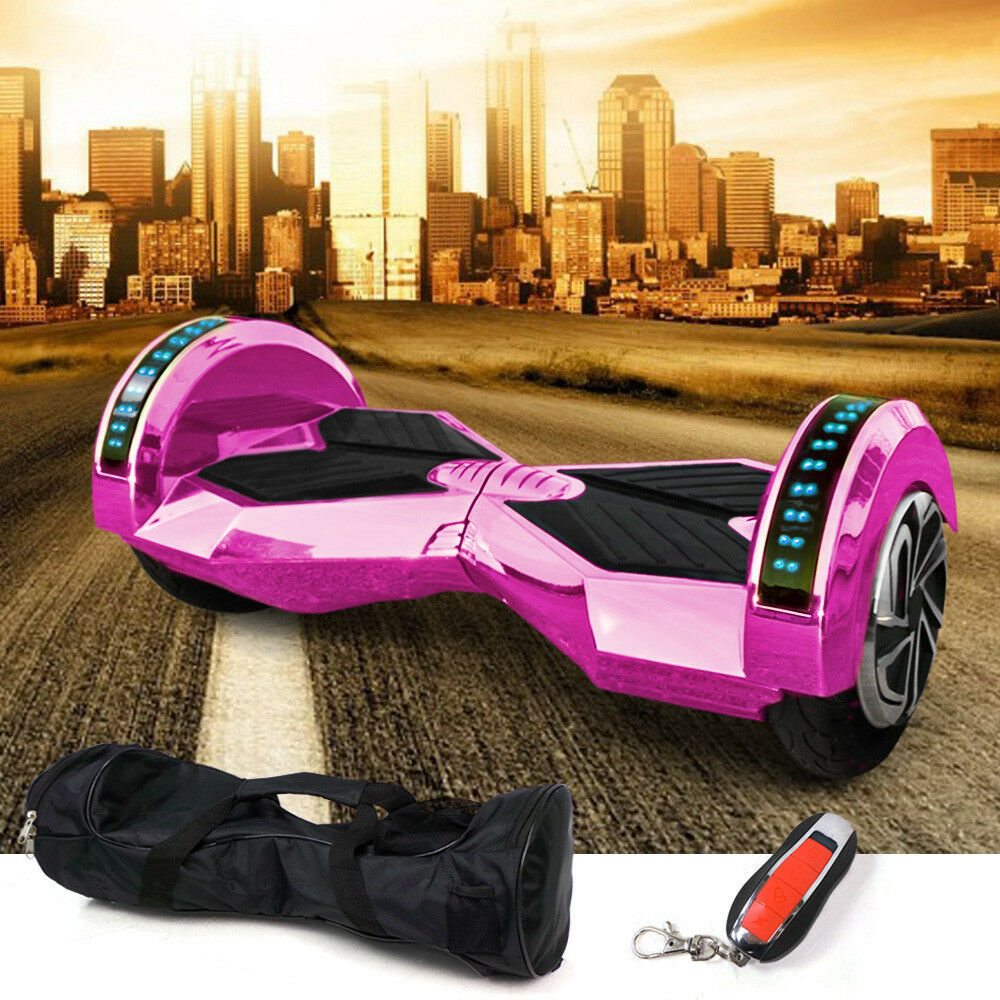 E-Balance Scooter - Weaver Hoverboard Smart Elektro Elektro Elektro Skateboard ElektrGoldller b270fa