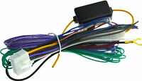 Clarion Vx400 Vx-400 Genuine Wire Harness Pay Today Ships Today