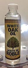 Nuevo Aceite De Roble White Oak Bark Oil Para inflamación de reumatismo
