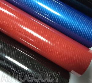 3D-Premium-Super-Gloss-Carbon-Fiber-Vinyl-Film-Wrap-Bubble-Free-Air-Release-3D