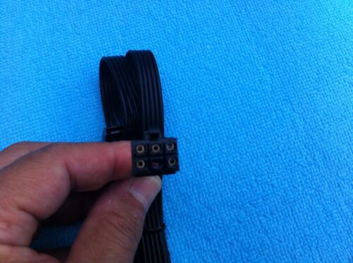 6 pin to 4x SATA DRIVER POWER cable  CORSAIR HX1050 HX850 TXM,HX,USED