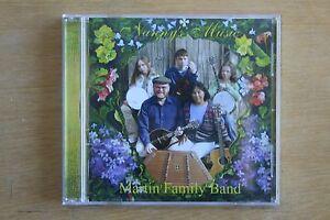 Martin-Family-Band-Nanny-039-s-Music-Box-C282