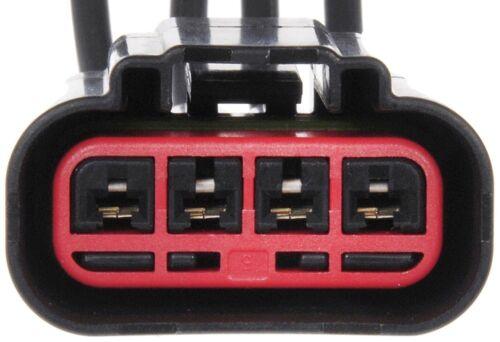 HVAC Blower Motor Resistor Connector Dorman 645-403