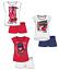 Pyjama-court-MIRACULOUS-LADYBUG-t-shirt-et-short-NEUF-4-10-ans-enfant-fille miniature 1