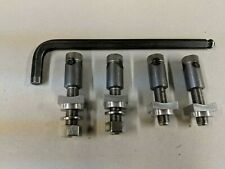 Rail Mounting Kit For A Delta Unisaw All New Ss Allen Head Style Free Frgt
