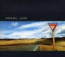 Yield by Pearl Jam (CD, Feb-1998, BMG (distributor))