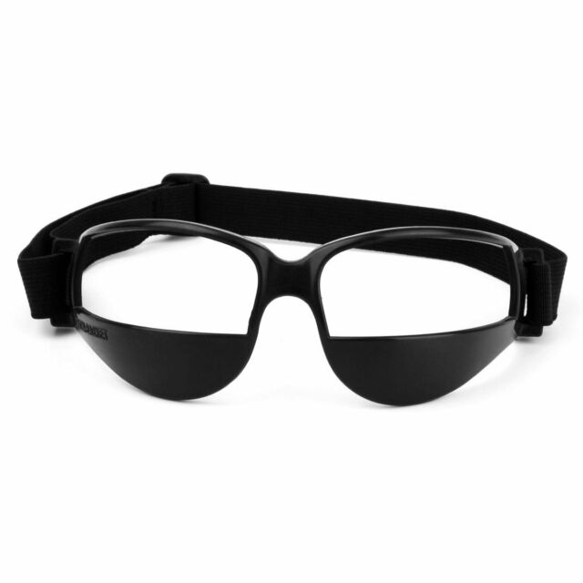 d47ed62b52fb Heads Up Basketball Dribble Dribbling Specs Goggles Glasses Training Sports  Gift