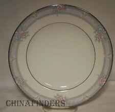 """NORITAKE china LANCASHIRE pattern # 3883 bread Plate 6-3/8"""""""