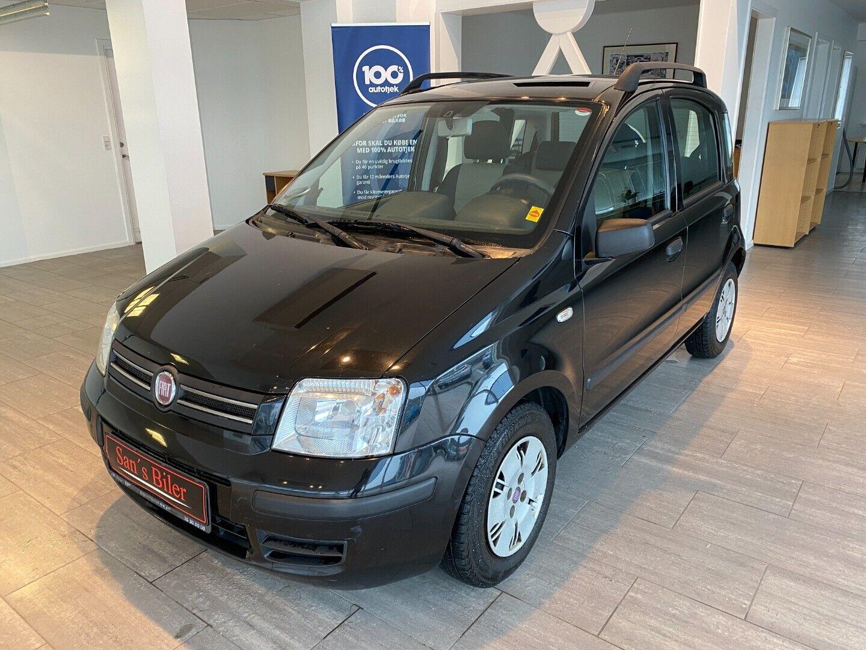 Fiat Panda 1,2 Ciao 5d - 29.900 kr.