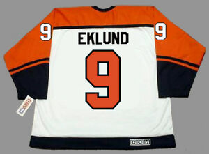 Image is loading PELLE-EKLUND-Philadelphia-Flyers-1987-CCM-Throwback-Home- 143591a36