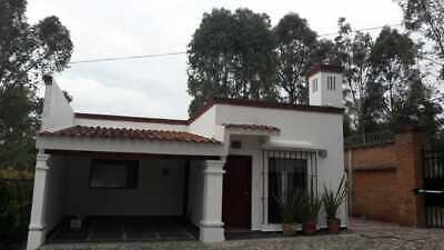Venta de Casa de un Piso en Chipilo, Santa Isabel Cholula, Puebla.