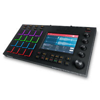 Akai Professional Mpc Touch Music Production Daw System Pad Mixer Controller